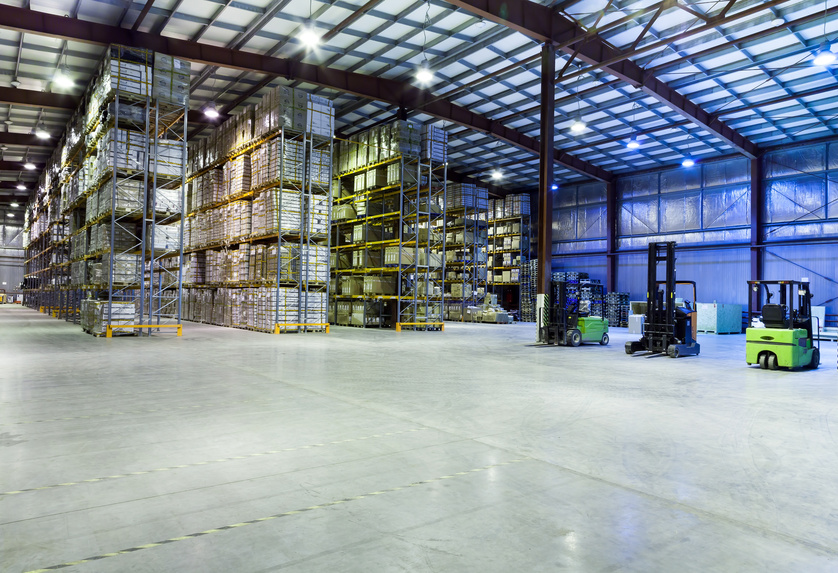 Warehouses in lakeland fl