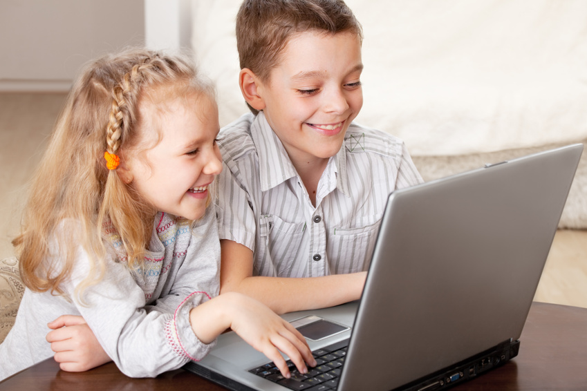 Monitor kids internet activity