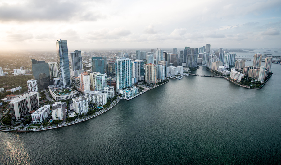 Miami web design