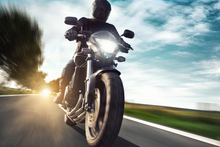 Motorcycle safety tips for drivers