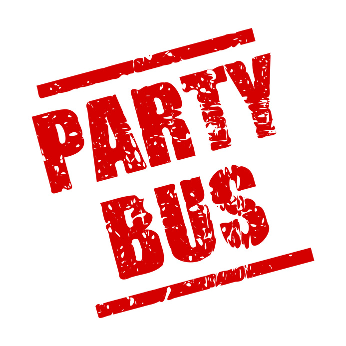 Party bus rental st. louis mo