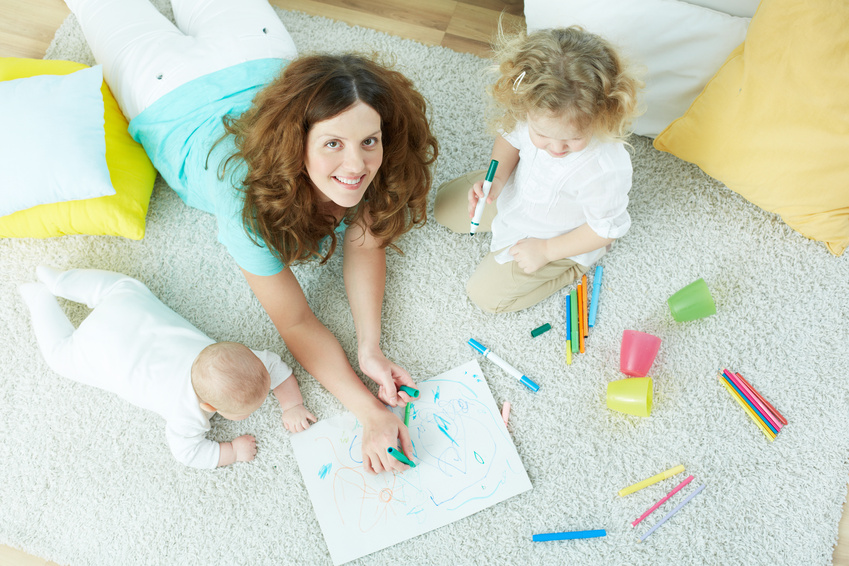 Setting the standard for nanny agencies in canada