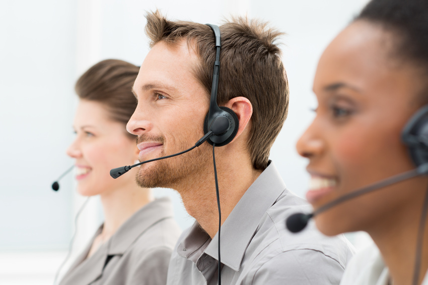 Business answering service md