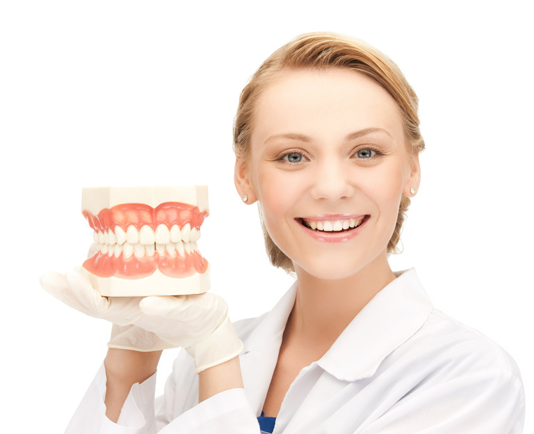 Oxnard dentist cosmetic dentist