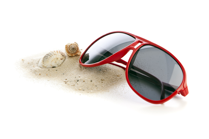 How to clean polarized sunglass lenses
