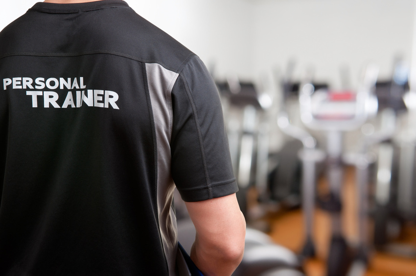 South tampa personal trainers