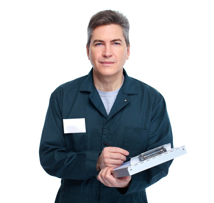Rental uniform service