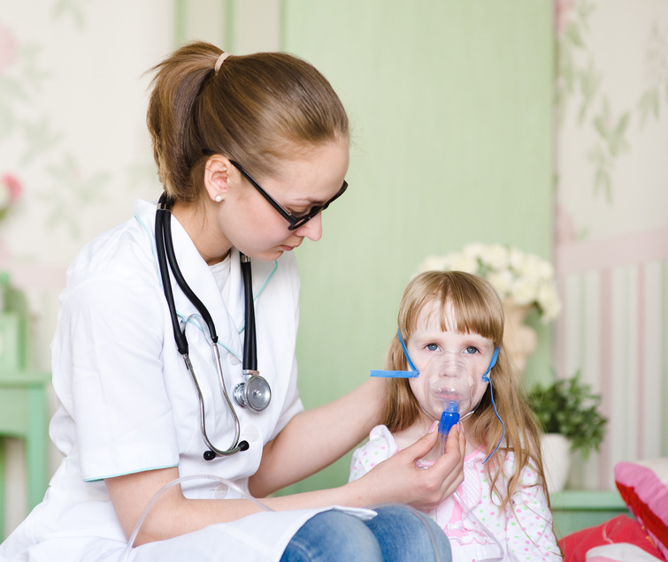 Pediatrician reviews