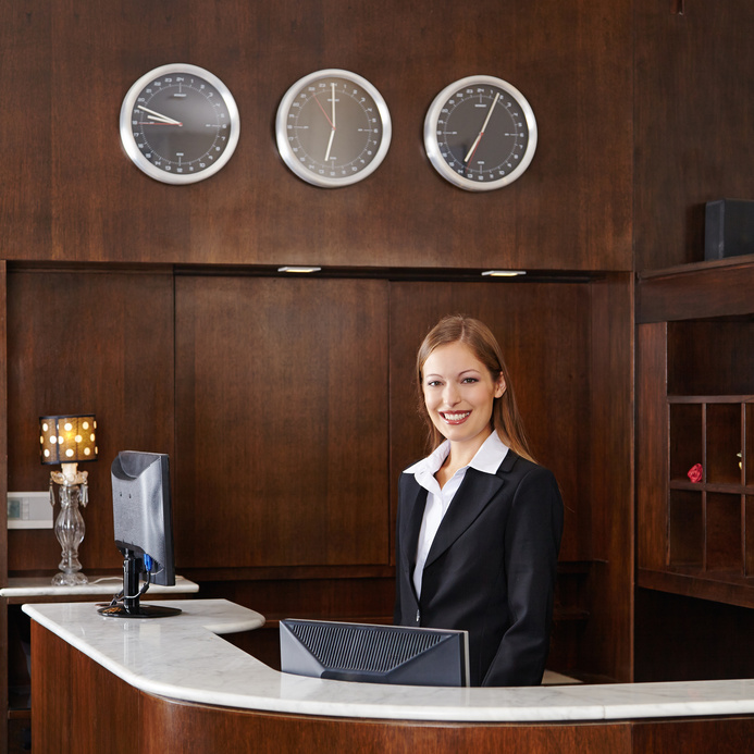 Best business hotels