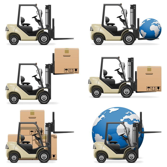 Forklift maintenance santa fe springs
