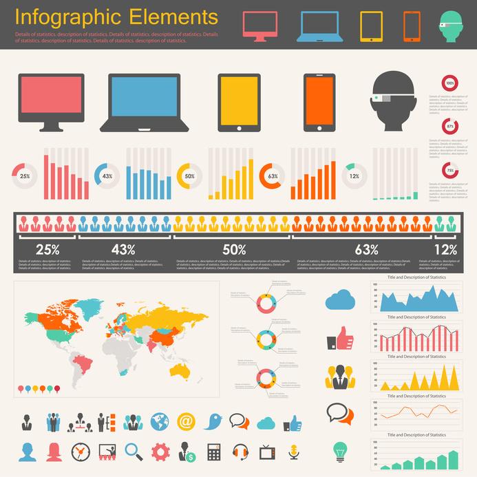 Data visualization techniques data visualization techniques publicscrutiny Choice Image