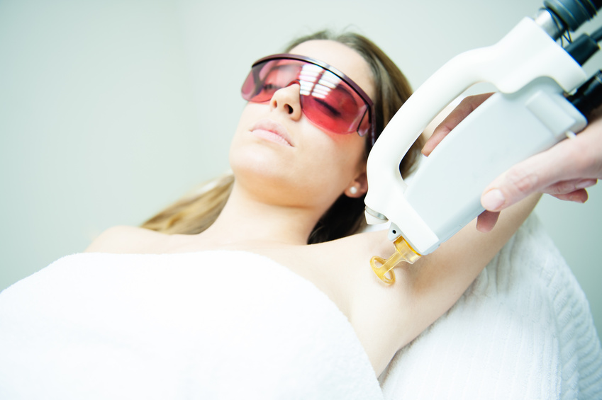 Laser rejuvenation clinic calgary