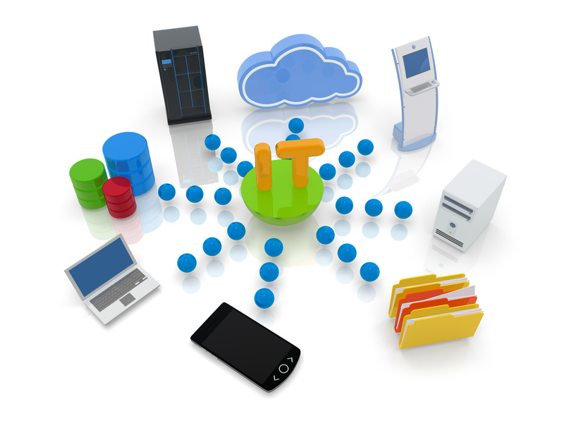 Cloud services essex