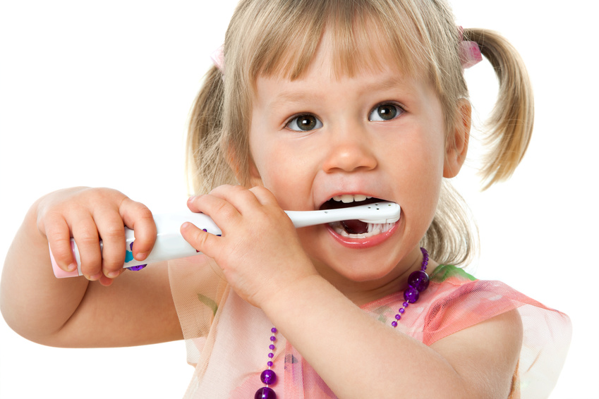 Pediatric dentist virginia
