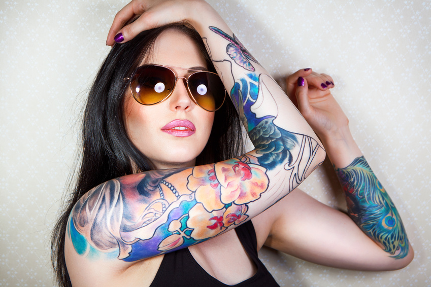 Best tattoo shops detroit