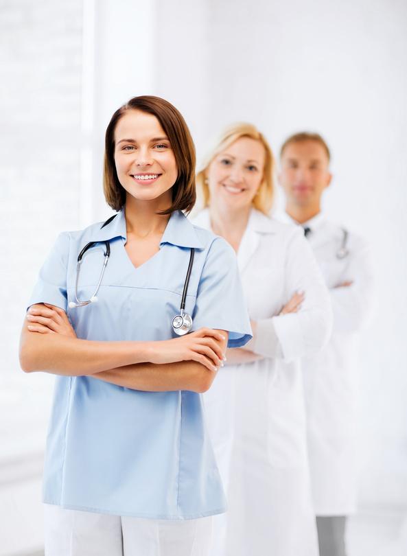 Medical physical exam