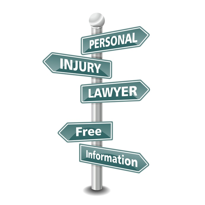 Tucson personal injury lawyer