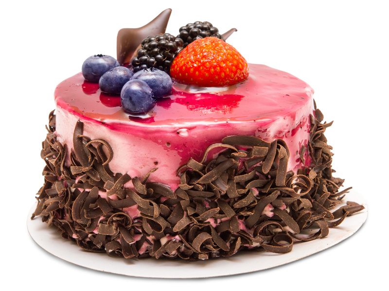 Specialty cakes online