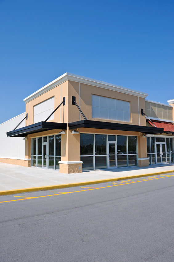 Retail space for lease new lenox