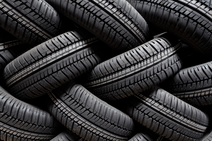 Tire company grand rapids