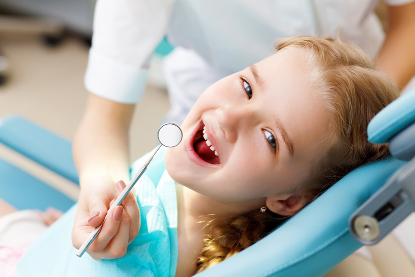 Anchorage family dentist
