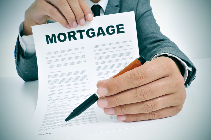 Mortgage rates in tennessee