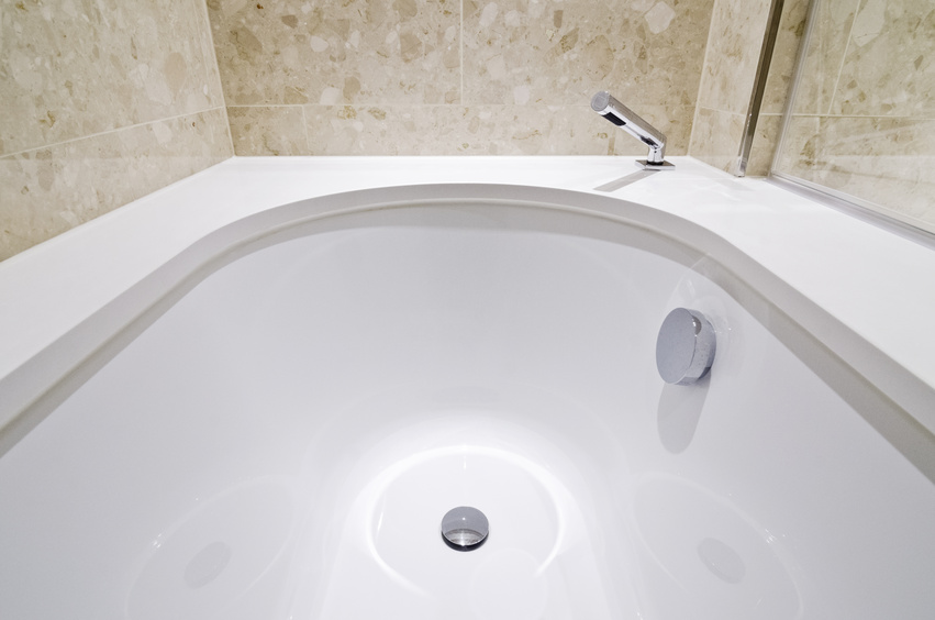 Porcelain tub refinishing atlanta
