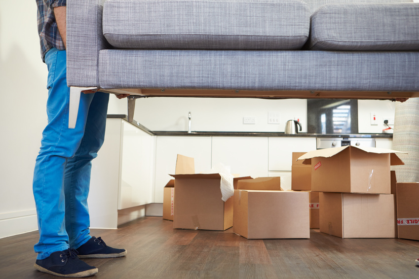 residential movers san diego