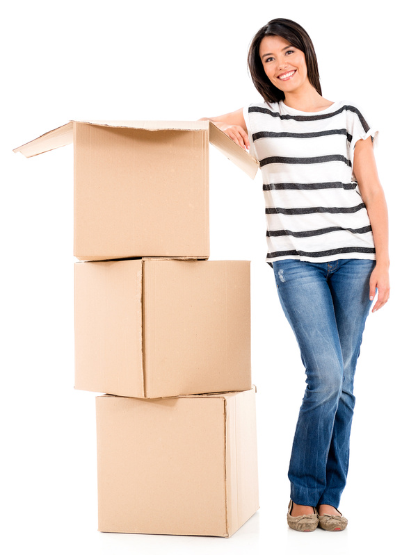 Professional moving prices