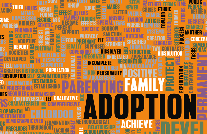 Adoption agencies dallas