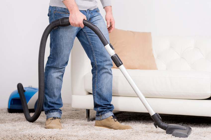 Carpet steam cleaning tips