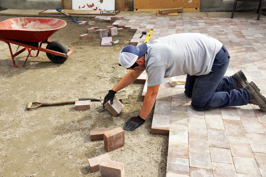 Stone installation contractor florida