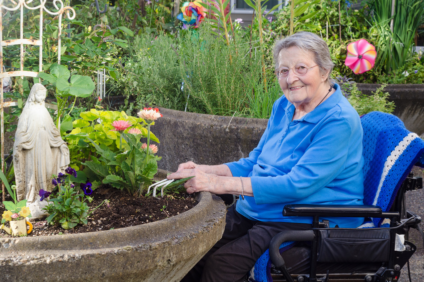 Assisted living facilities in maryland