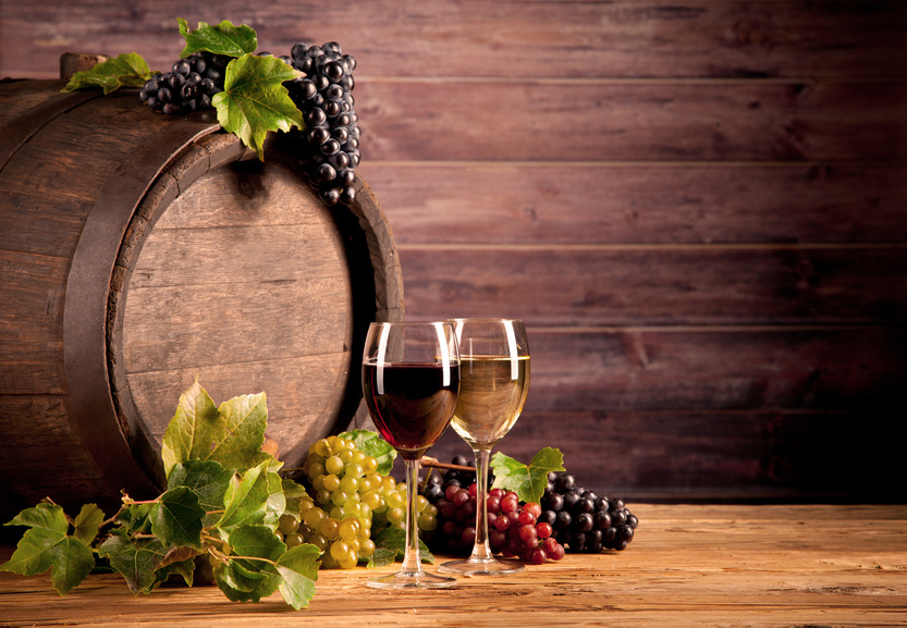 Popular french wines