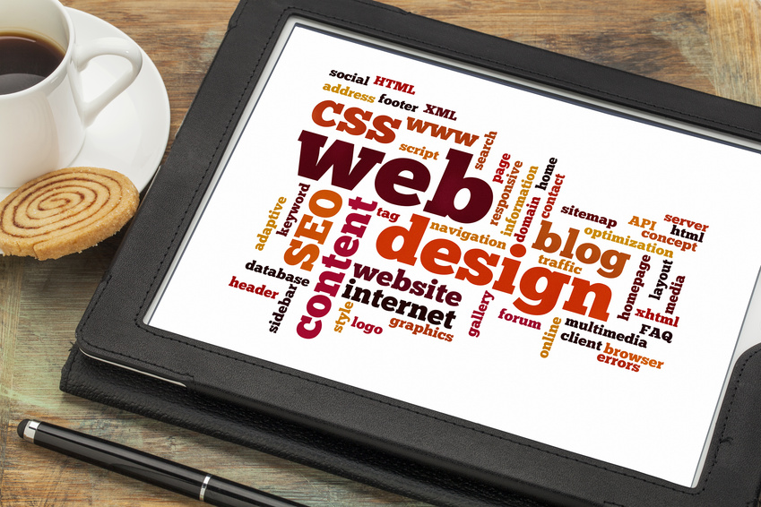 Small business website design carlsbad ca