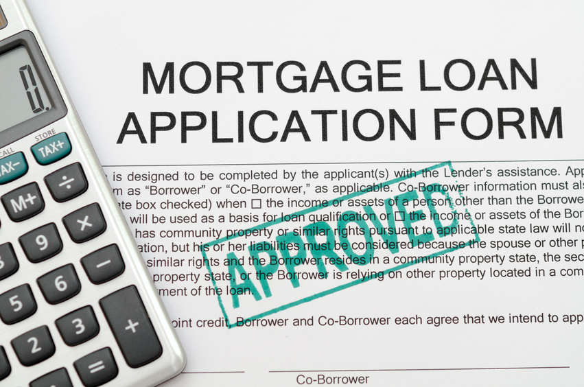 Mortgage broker chattanooga tn