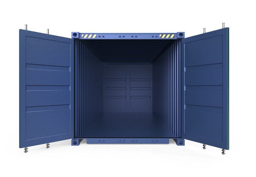New storage containers for sale