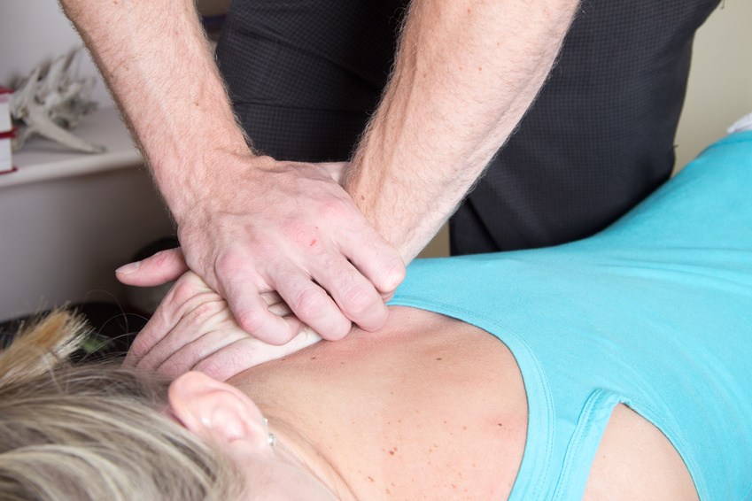 Chiropractic treatment for sciatica
