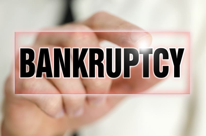 Rochester and Other Western NY Cities See Sharp Decline in Bankruptcy Filings