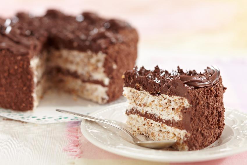Speciality birthday cakes