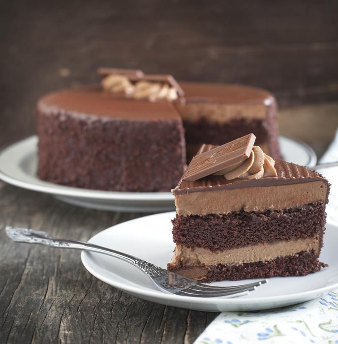 Cakes in toronto
