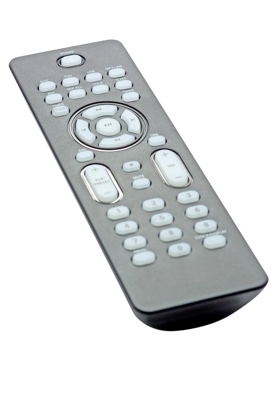 Panasonic remote control replacement