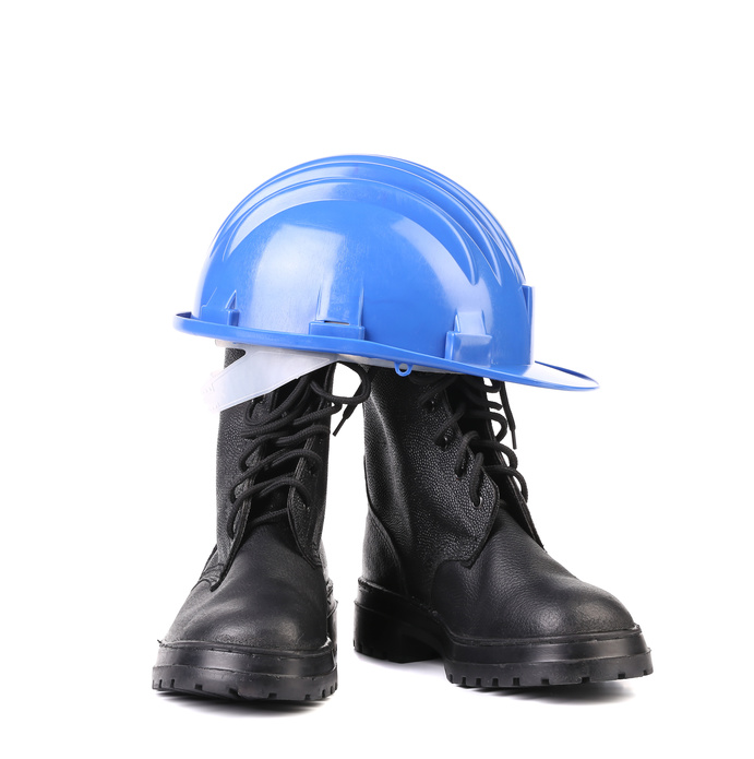 Composite toe vs steel toe