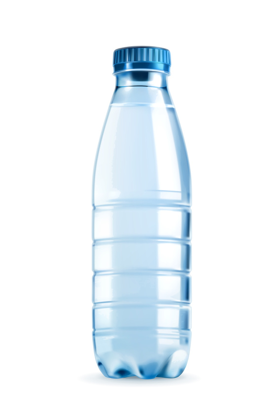 Plastic bottle containers
