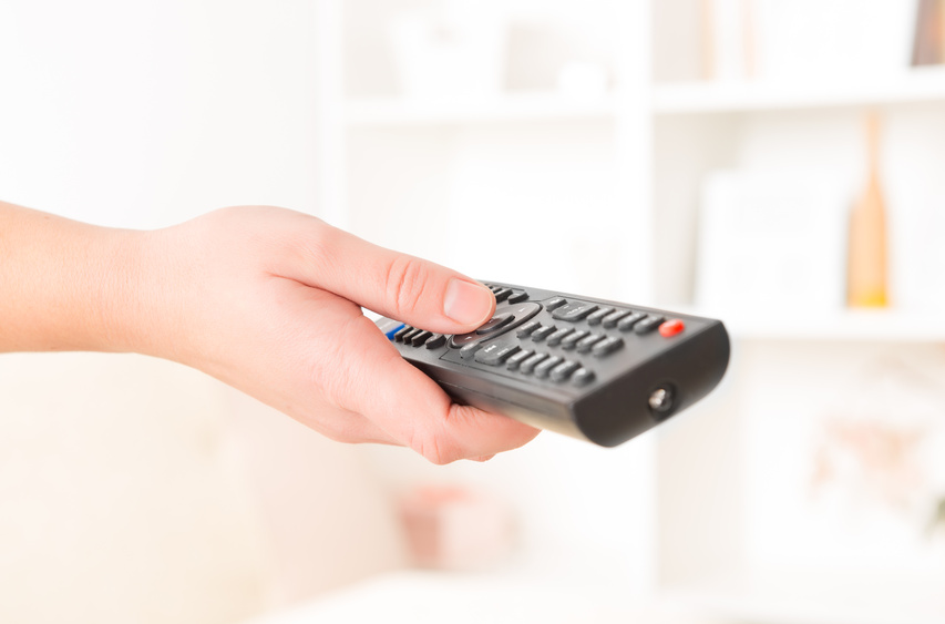 Replace remote control
