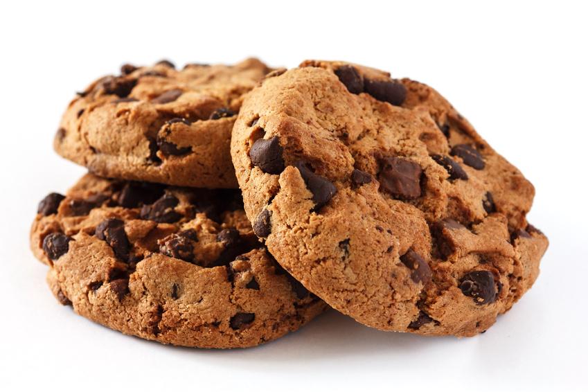 Cookie flavor