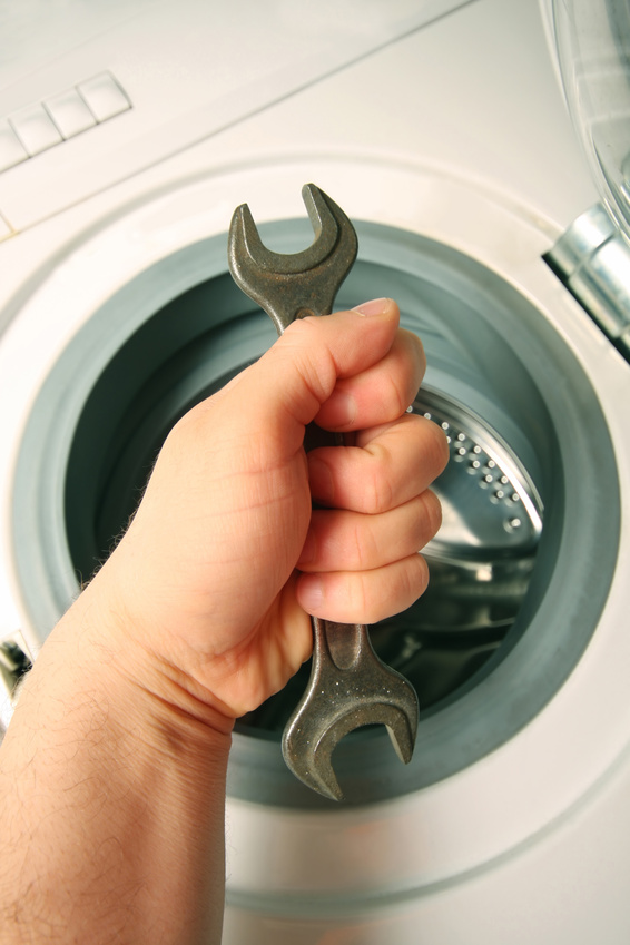 Repair a dryer
