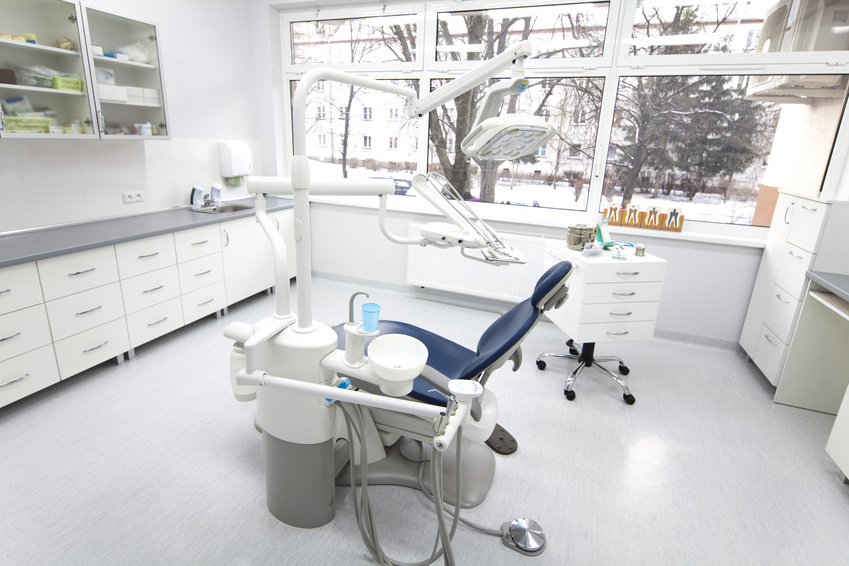 Mountain view dentist