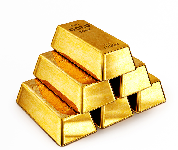 Top gold buyers