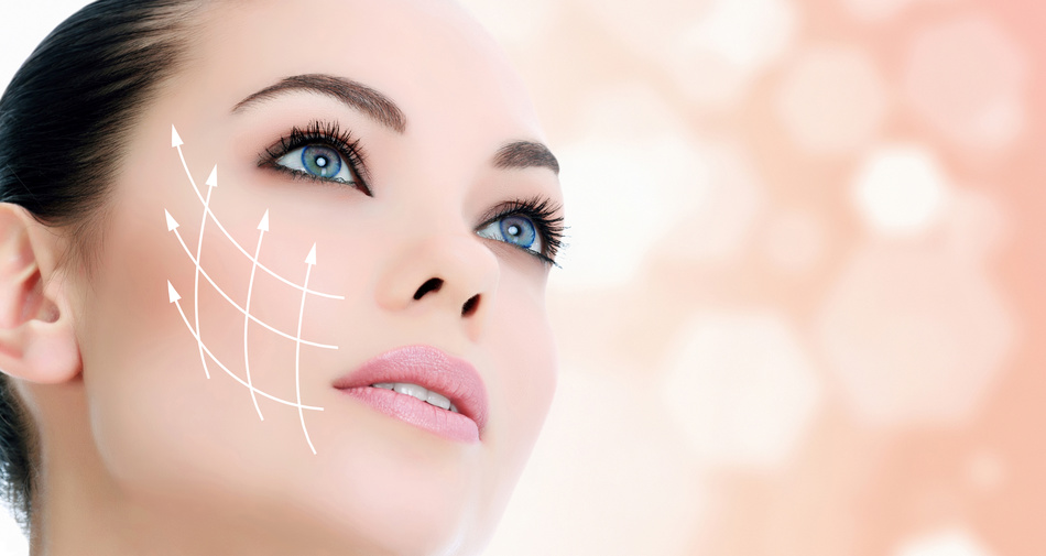 Laser skin resurfacing center